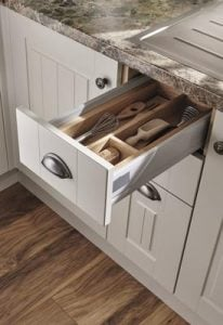 Tongue and Groove Kitchen Style