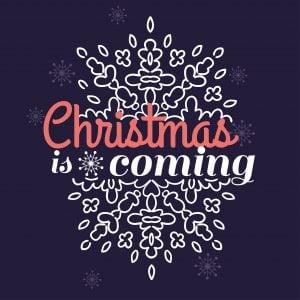 christmasiscoming copy