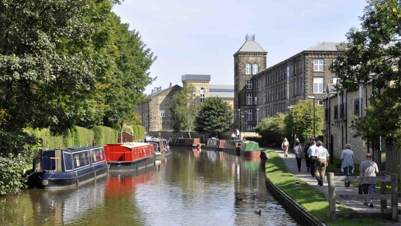homes in Skipton