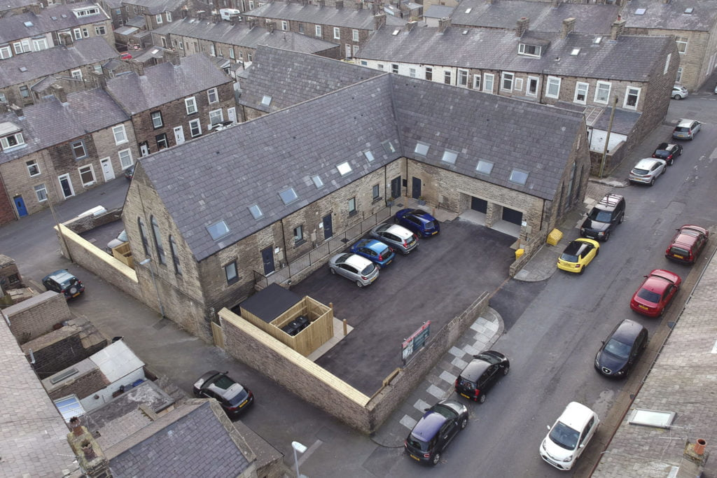 The School House Barnoldswick