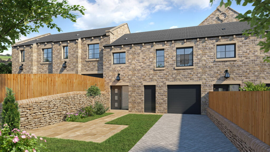 larkin townhouses haworth