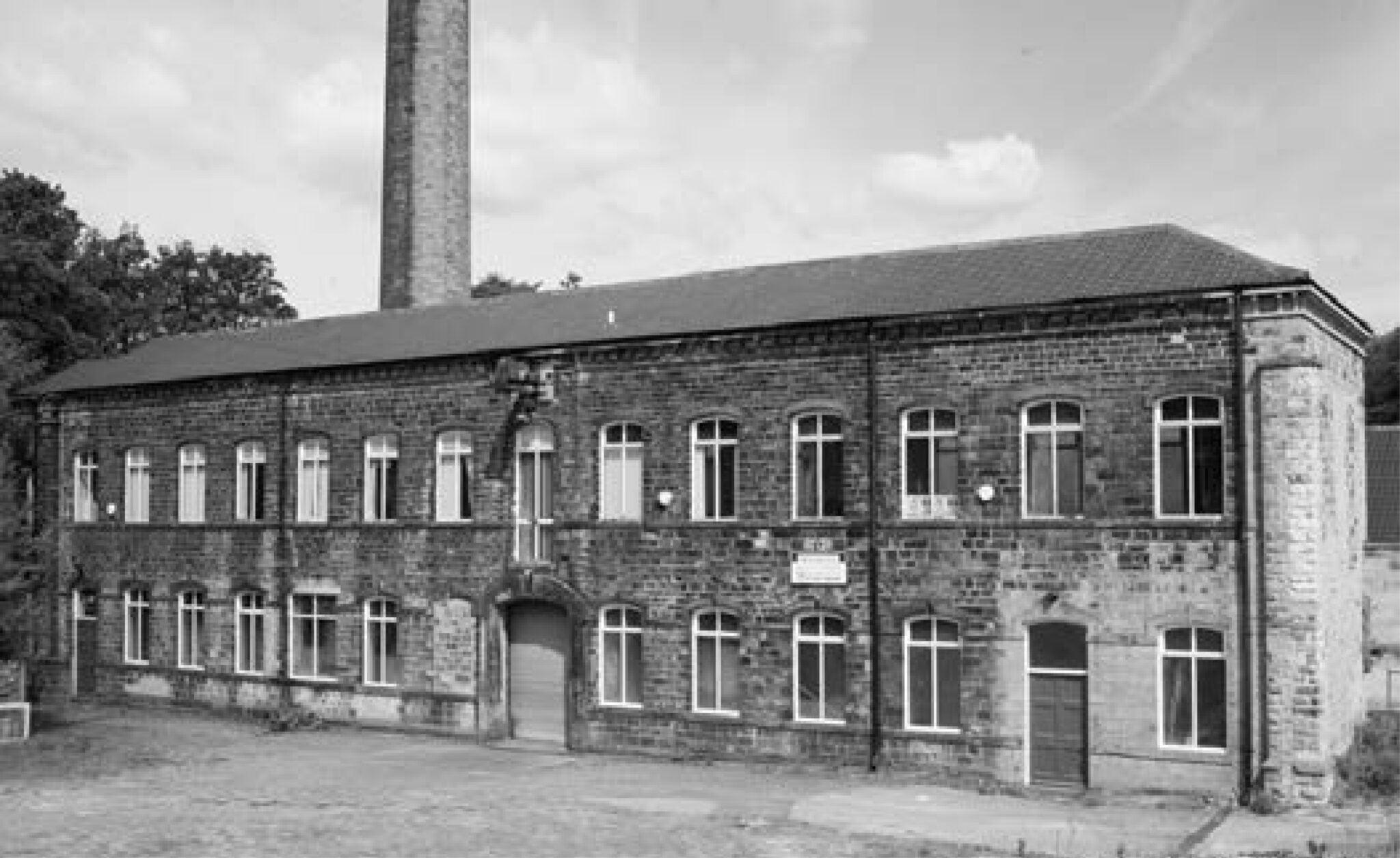 Evolution of Ebor Mills