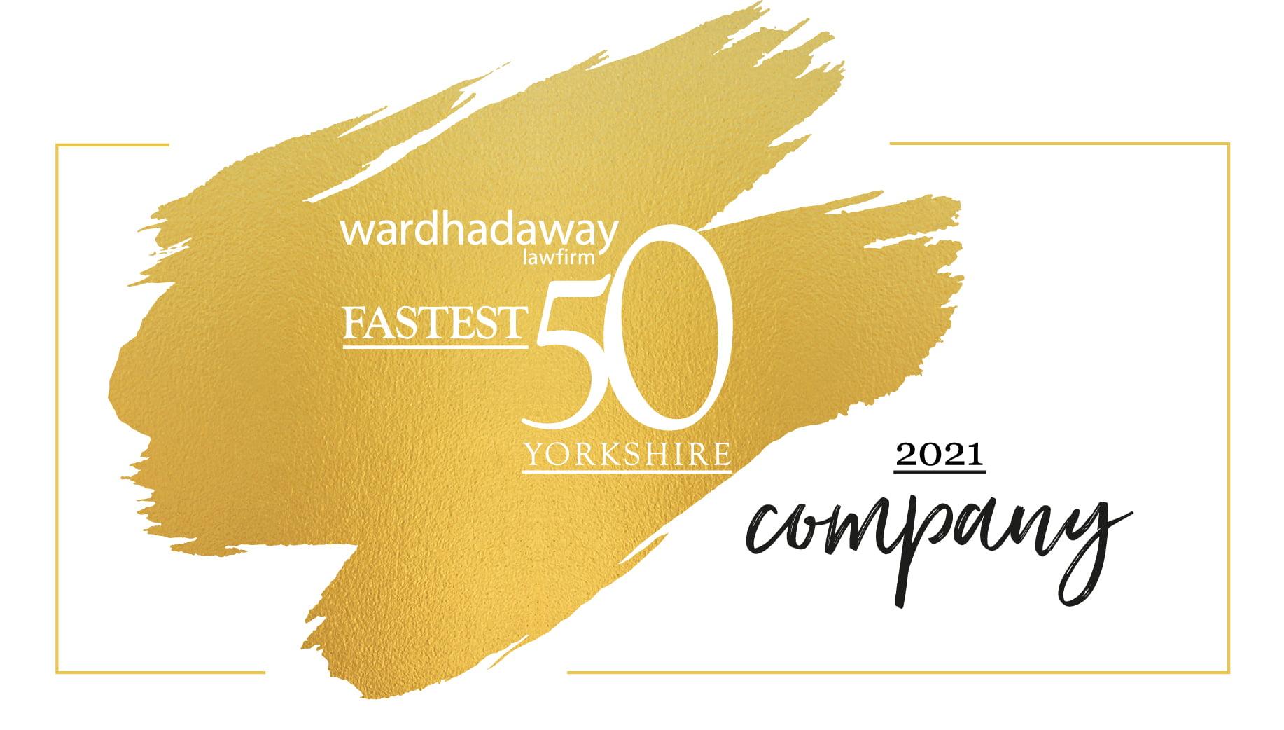 Yorkshire Fastest 50