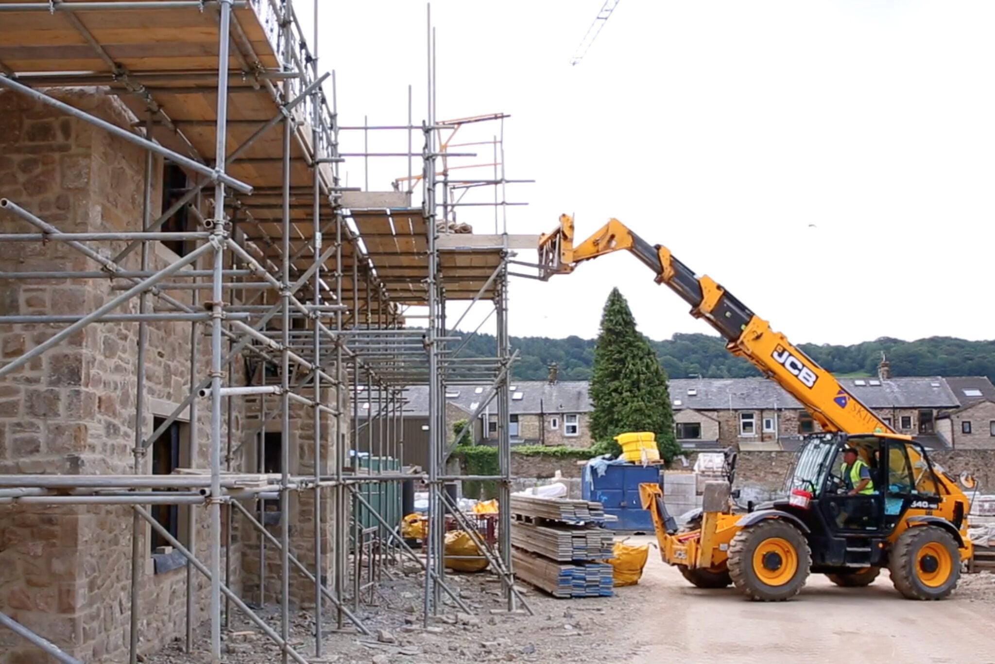 Skipton Properties jobs